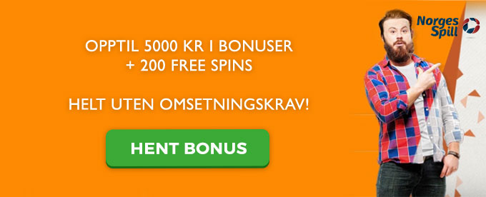 NorgesSpill - Odds, Casino, Live Casino, Live Betting og lotto