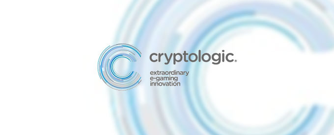 Cryptologic Gaming spillautomater og casinospill på nett