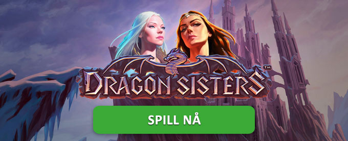 Spilleautomaten Dragon Sisters av Push Gaming