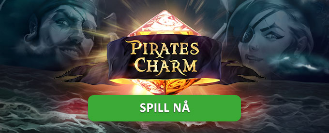 Spill Pirate's Charm av Quickspin