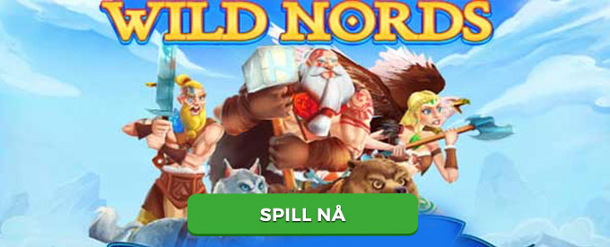 Spill Wild Nords av Red Tiger