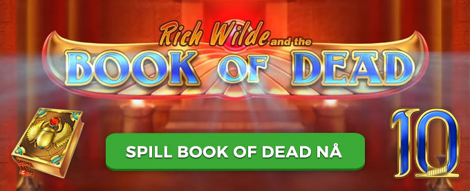 Spill Book of Dead